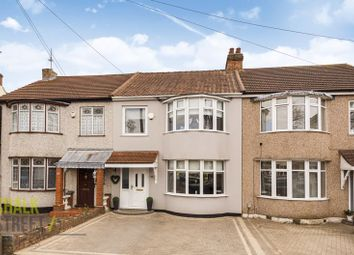 Thumbnail 3 bed terraced house for sale in Hazelmere Gardens, Hornchurch
