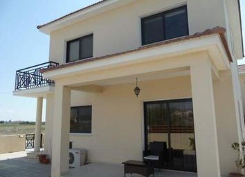Thumbnail 4 bed town house for sale in Oroklini Promenade, Oroklini, Cyprus