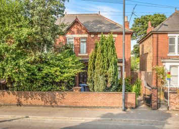 Thumbnail 3 bed semi-detached house for sale in London Road, Alvaston, Derby