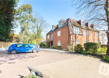 Thumbnail 1 bedroom flat for sale in Lees Manor Court, Upminster Road, Hornchurch