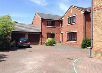 Thumbnail 4 bed detached house to rent in Flass Lane, Barrow-In-Furness