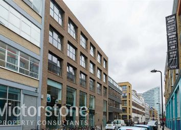 Thumbnail 1 bed flat to rent in Clifton Street, Broadgate, London