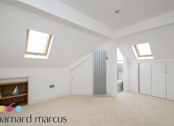 Thumbnail 2 bed flat to rent in Ellesmere Road, Chiswick, London