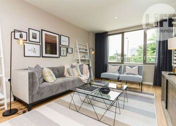 Thumbnail 1 bedroom property for sale in Camberwell On The Green SE5, England,