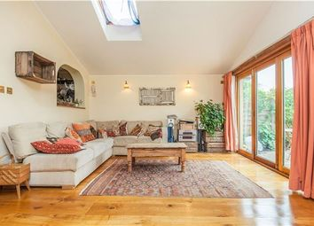 Thumbnail 3 bedroom semi-detached house for sale in Trym Side, Bristol