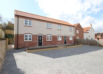 Thumbnail 3 bed semi-detached house for sale in Main Street, Blidworth, Mansfield