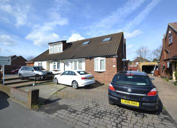 Thumbnail 2 bed bungalow for sale in Hatton Road, Bedfont, Feltham
