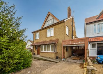 St. Augustines Avenue, South Croydon CR2. 7 bed detached house