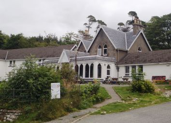 Thumbnail Hotel/guest house for sale in Borodale House, Isle Of Raasay
