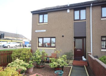 Thumbnail 3 bed end terrace house for sale in Grieve Street, Methilhill, Fife