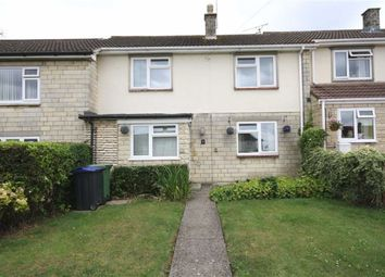 Thumbnail 3 bed terraced house for sale in Long Close Avenue, Rudloe, Corsham, Wiltshire