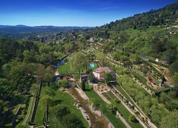 Thumbnail 8 bed property for sale in Grasse, Alpes Maritimes, Provence Alpes Cote D'azur, 06130