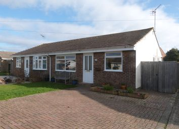 Thumbnail 2 bed semi-detached bungalow for sale in Merryfield Drive, Selsey, Chichester