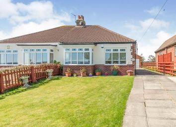 Thumbnail 2 bed bungalow for sale in Northallerton Road, Great Smeaton, Northallerton