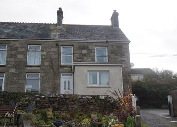 Thumbnail 3 bed end terrace house for sale in Fore Street, St. Dennis