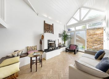 The Gatehouse, Bedford Road SW4. 2 bed property for sale