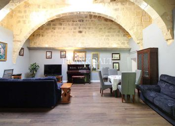 Thumbnail 4 bed country house for sale in House Of Character In Zebbug, Zebbug, Malta