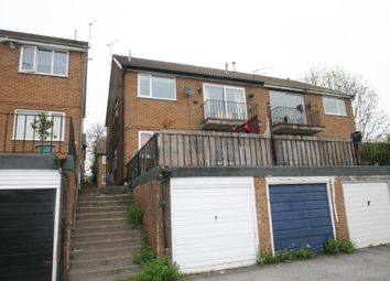 Thumbnail 2 bed maisonette for sale in Ash Court, Carlton, Nottingham