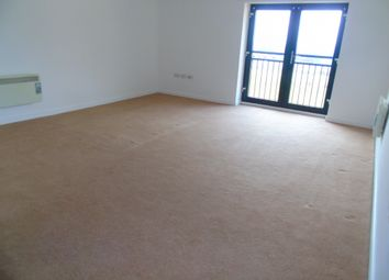 Thumbnail 2 bed flat to rent in Skylight Apartments, The Hub, Shiners Way