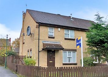 Thumbnail 3 bed semi-detached house to rent in Whitby Close, Wollaton