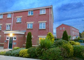 2 bed flat for sale in Brampton Drive, Bamber Bridge, Preston PR5