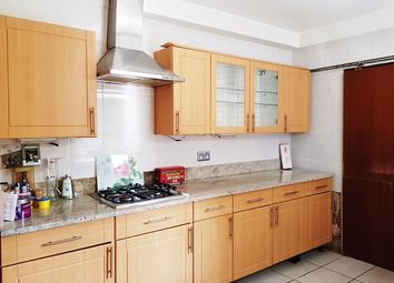 Thumbnail 3 bed terraced house to rent in Trulock Road, Edmonton, London