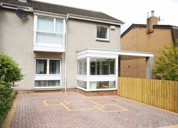Thumbnail 3 bedroom villa for sale in Ancrum Road, Dundee