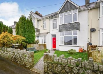 Thumbnail 4 bed terraced house for sale in Liskeard, Cornwall, Uk