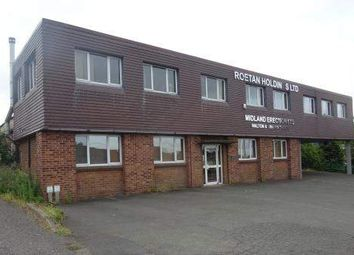 Thumbnail Warehouse for sale in Thorns Road, Brierley Hill