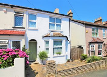 Thumbnail 3 bed semi-detached house for sale in Gladstone Road, Farnborough, Orpington