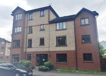 Thumbnail 2 bed flat to rent in Bulldale Street, Glasgow