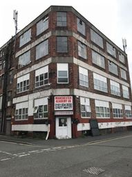 Thumbnail Property for sale in Mason Street, Manchester
