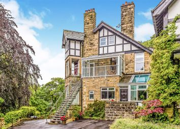 Thumbnail 3 bed flat for sale in Manchester Road, Buxton