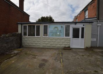Thumbnail Commercial property to let in Moorland Road, Weston-Super-Mare