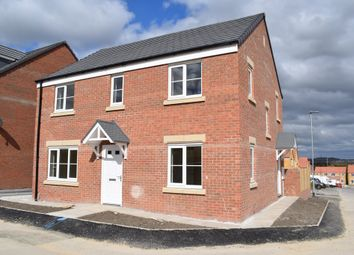 Thumbnail 4 bed detached house to rent in Lumley Gardens, Castleford, West Yorkshire