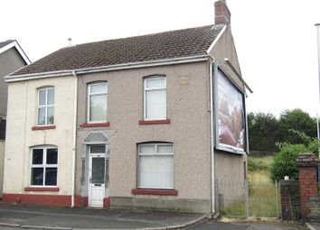 2 bed semi-detached house for sale in Samlet Road, Swansea Enterprise Park, Swansea, City And County Of Swansea. SA7