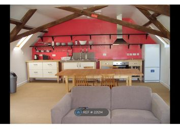 Thumbnail Room to rent in The Loft, Taunton