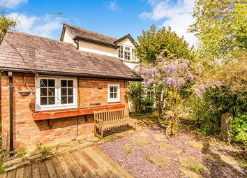 Thumbnail 2 bed detached house to rent in Cumber Close, Wilmslow
