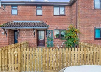 Thumbnail 2 bed terraced house to rent in Two Sisters Close, Sutton Bridge, Spalding