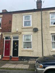 2 bed terraced house for sale in Woolrich Street, Stoke-On-Trent ST6