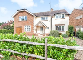 Northcote Crescent, West Horsley, Leatherhead KT24. 4 bed detached house