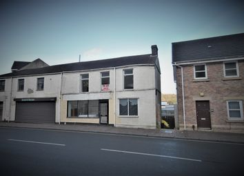 Thumbnail 2 bed semi-detached house for sale in Neath Road, Briton Ferry