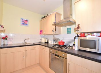 Thumbnail 1 bed flat for sale in Godwin Way, Horsham, West Sussex