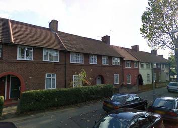 Thumbnail 3 bed terraced house to rent in Dagenham Avenue, Dagenham, Greater London, Essex