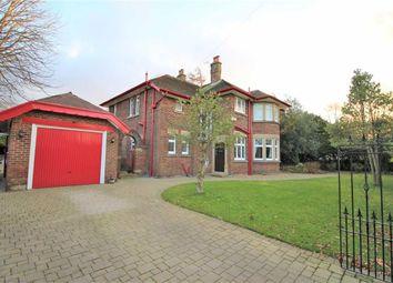 Thumbnail 4 bed detached house for sale in Hollinhurst Avenue, Penwortham, Preston