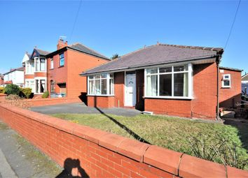 Thumbnail 3 bed detached bungalow for sale in Abbey Road, Blackpool, Lancashire