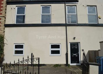 Thumbnail 8 bed shared accommodation to rent in Onslow Road, Fairfield, Liverpool