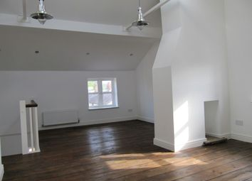 Thumbnail 1 bed flat to rent in Heywood Street, Congleton