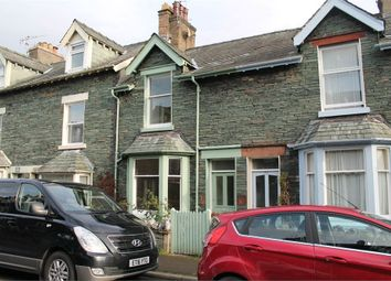 Thumbnail 3 bed detached house for sale in 51 Wordsworth Street, Keswick, Cumbria