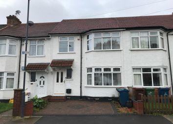 3 bed terraced house to rent in Hill Crescent, Harrow-On-The-Hill, Harrow HA1
